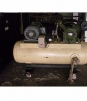 Ingersoll Rand Piston 2475K7-Horizontal (Used)
