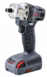 Ingersoll Rand Cordless Tools
