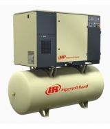 Ingersoll Rand IR 15-37KW UP Series Rotary Screw Compressor